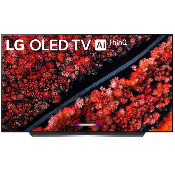 LG OLED55C9PUA 4K HDR10 SMART AI OLED TV
