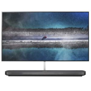 "65"" LG SIGNATURE OLED65W9PUA 4K SMART OLED TV"