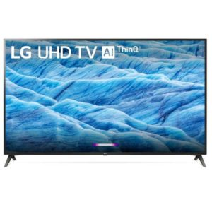 "70"" LG 70UM7370PUA HDR UHD Smart LED TV"