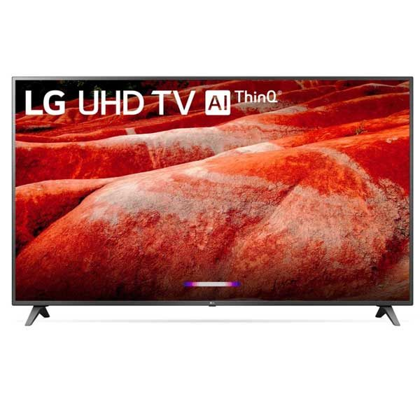 "82"" LG 82UM8070PUA HDR UHD Smart IPS LED TV"