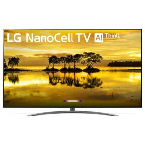 "86"" LG 86SM9070PUA HDR 4K UHD NanoCell IPS Smart LED TV"