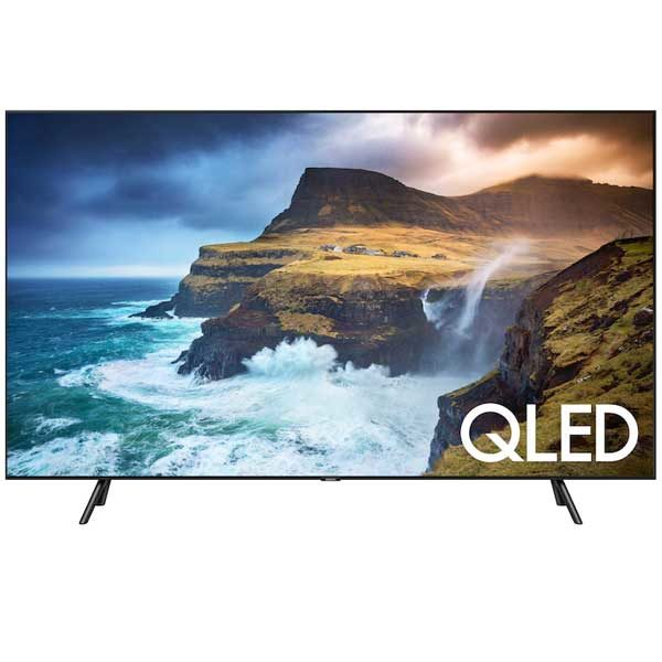 "55"" SAMSUNG QN55Q70RAFXZA 4K HDR SMART QLED TV"