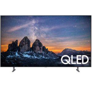 "55"" SAMSUNG QN55Q80RAFXZA 4K HDR SMART QLED TV"