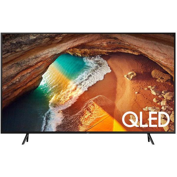 "65"" SAMSUNG QN65Q60RAFXZA 4K HDR SMART QLED TV"