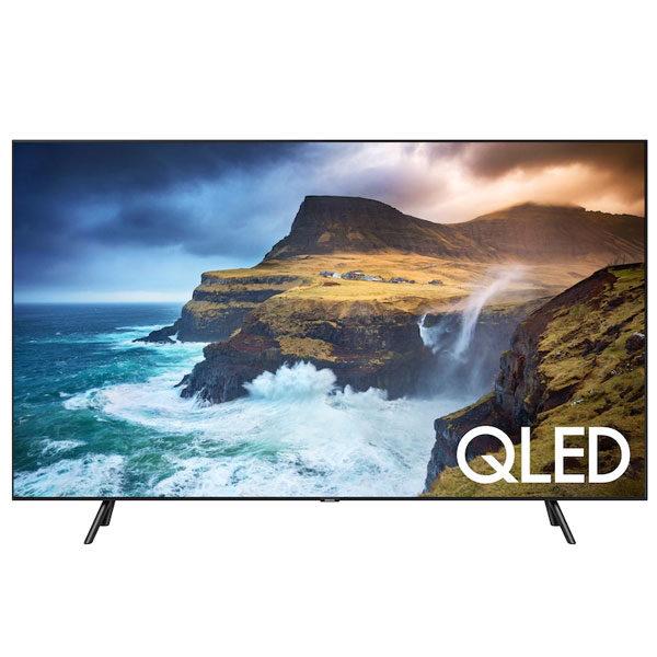 "65"" SAMSUNG QN65Q70RAFXZA 4K HDR SMART QLED TV"