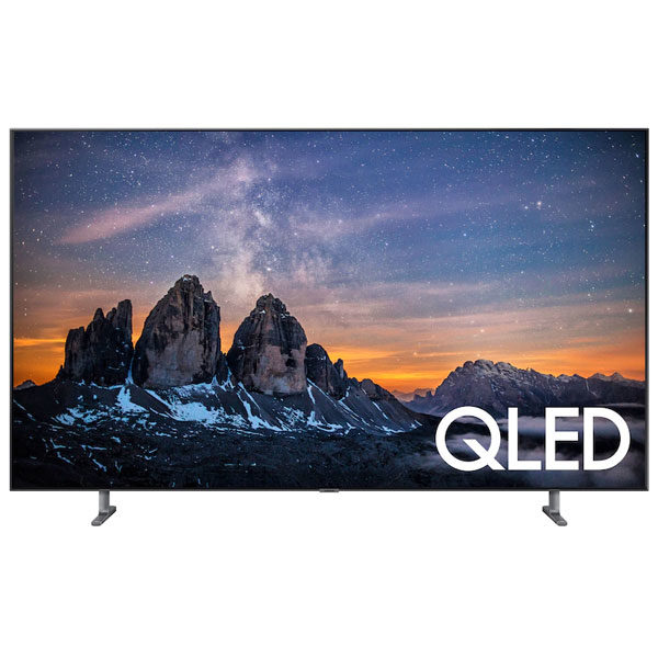 "65"" SAMSUNG QN65Q80RAFXZA 4K HDR SMART QLED TV"