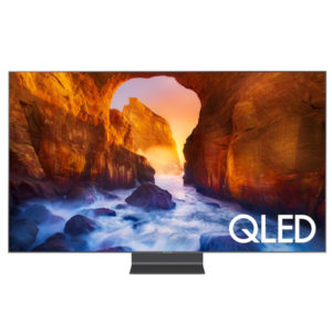 "65"" SAMSUNG QN65Q90RAFXZA 4K HDR SMART QLED TV"