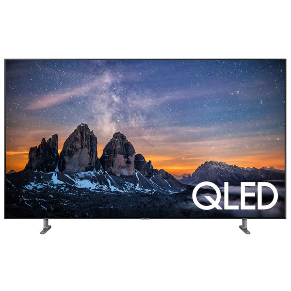 "75"" SAMSUNG QN75Q80RAFXZA 4K HDR SMART QLED TV"