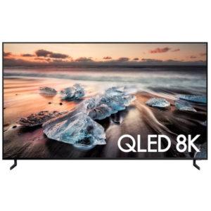 "85"" SAMSUNG QN85Q900RAFXZA Class Q900 8K QLED TV"