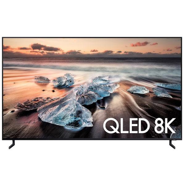 "75"" SAMSUNG QN75Q900RBFXZA Class Q900 8K QLED TV"