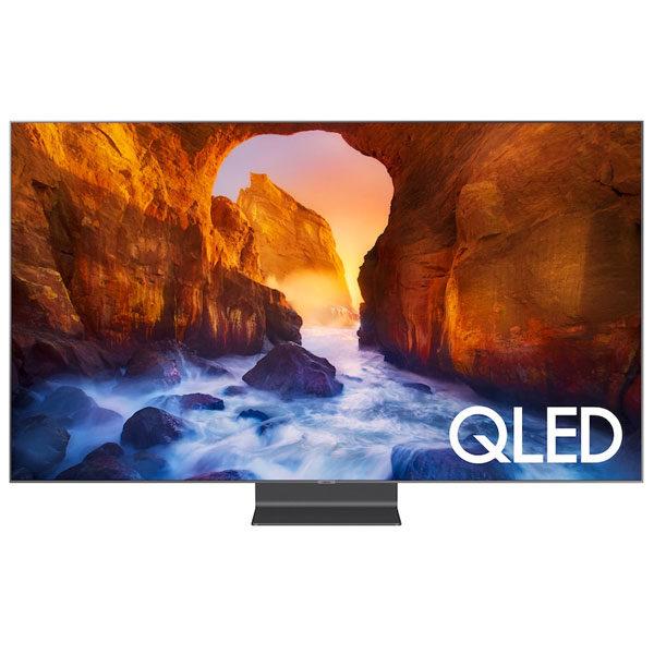 "75"" SAMSUNG QN75Q90RAFXZA 4K HDR SMART QLED TV"