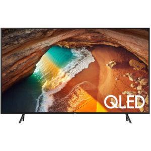 "82"" SAMSUNG QN82Q60RAFXZA 4K HDR SMART QLED TV"