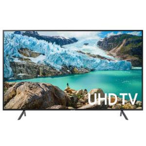 "43"" SAMSUNG UN43RU7100 4K UHD HDR SMART LED"